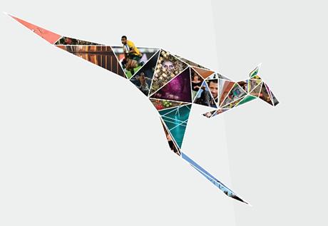 Collectif d'artistes aborigènes d'Australie