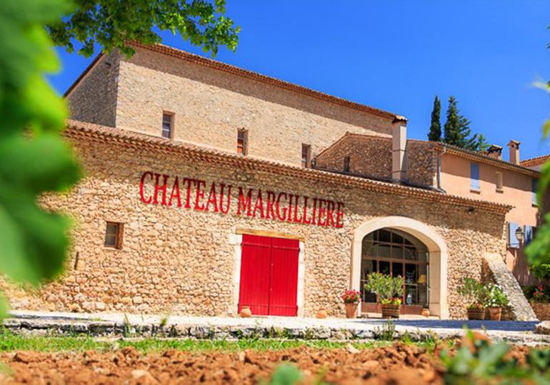 CHÂTEAU MARGILLIERE